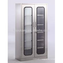 Stainless steel appliance cupboard G-11