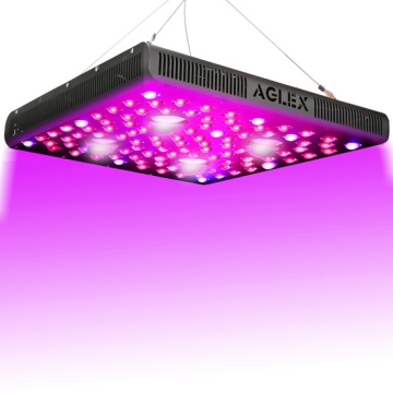 Plant Grow Light LED COB 408W PPE 2.8umol / j