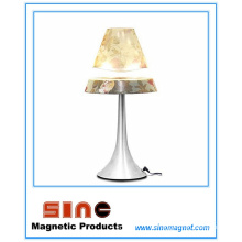 Nueva lámpara de levitación magnética creativa / luces LED
