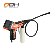 QBH AV7822 cleaning kit,car washing tools,cleaning endoscope for evaporator cleaning