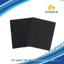 Чистящая ткань с нескользящими силиконовыми точками
