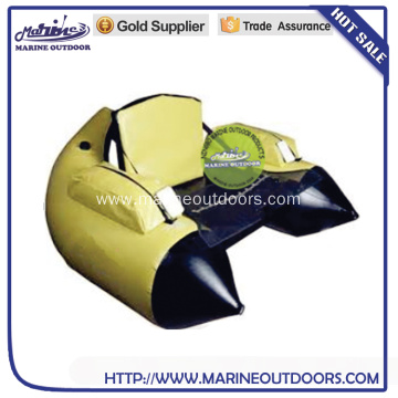 V-shape Designed Fishing PVC Float Tube