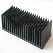 6063 Extrude LED Strip Disipador de calor de aluminio