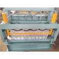 Glazed Tile and Roof Panel Double Layer Roll Forming Machine