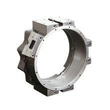 OEM Ductile Sand Casting Gearbox for Machining