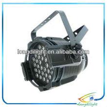 OPTI-36 * 3W-RGB Kompakt DMX RGB LED Par Dose