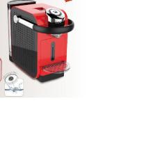 CE Certificate 20bar Italian Lavazza Point Coffee Machine Maker