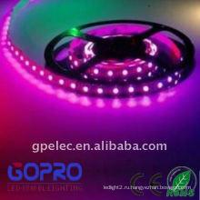 12v водонепроницаемый 5050 SMD светодиодные полосы света с IP68