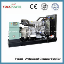 180kw / 225kVA Diesel Power Electric Generator mit Perkins Motor