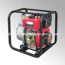 Recoil Démarrer Fausse Pompe à eau Diesel de 3 pouces (DP30)