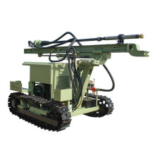 Máquina de la plataforma de perforación de la minería de la perforación de voladura