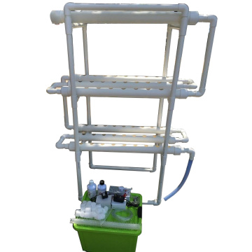 63mm  Hydroponics System For  Garden Indoor
