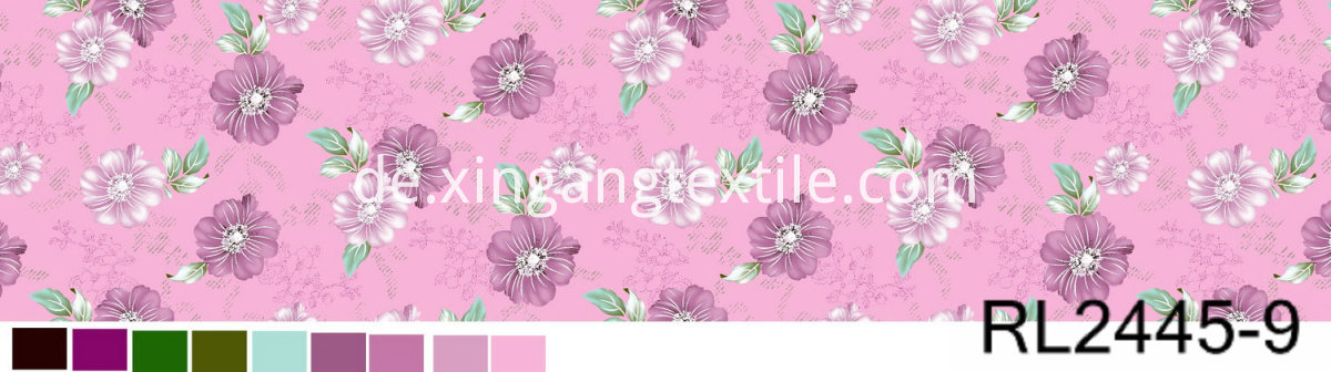 CHANGXING XINGANG TEXTILE CO LTD (283)