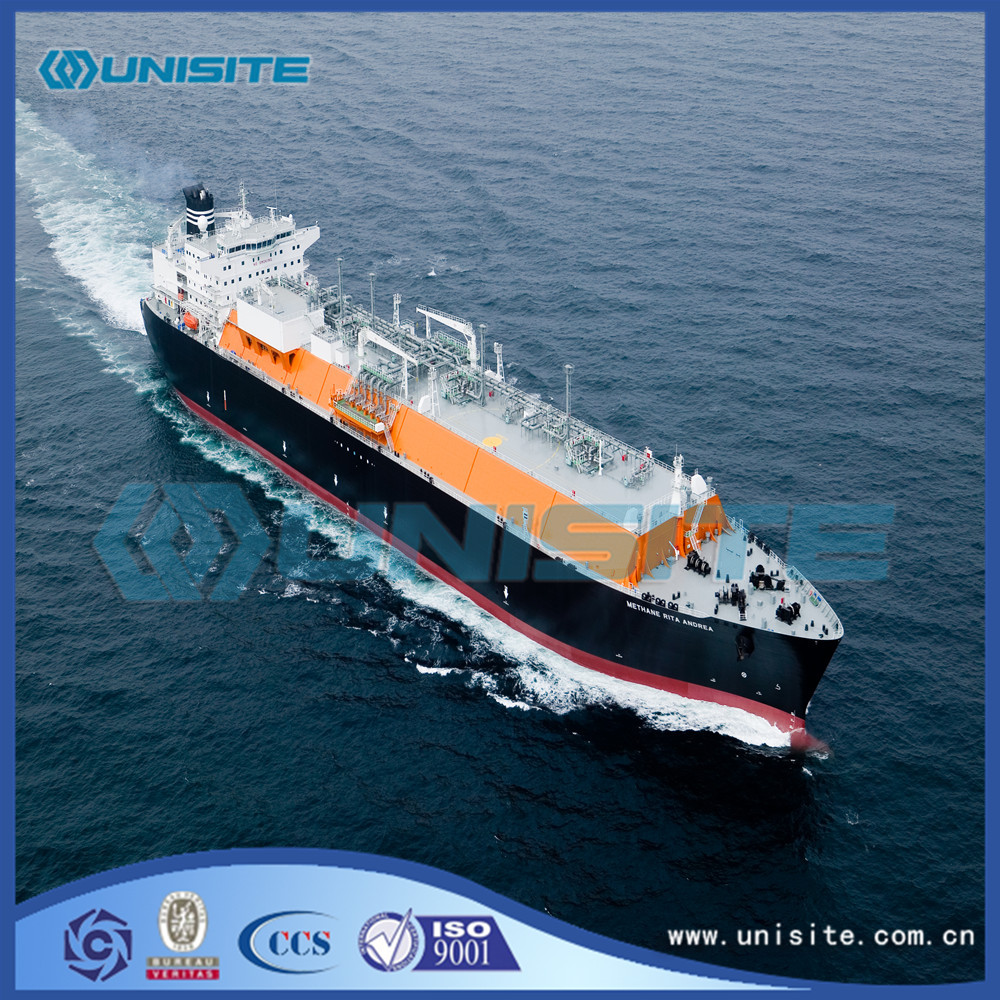 Marine Floating LNG Vessel Yype