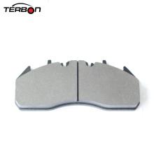 Pièces résistantes de frein de pièces de camion 29173 pour Renault