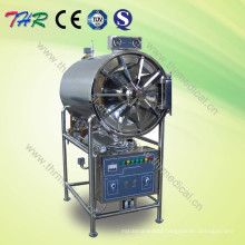 Stainless Steel High Quality Pressure Steam Sterilizer
