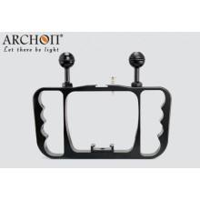 Archon Z08 Gopro Bras de lampe pour lampe de plongée