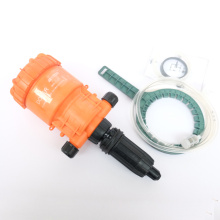 0.2% -2% Range Proportional Pump / doser Applicator