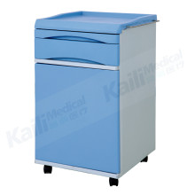 ABS Bedside Cabinet For Hospital Bed