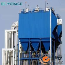 Metal Smelting Furnace Dust Collection System Bag Filter (PJD 580)