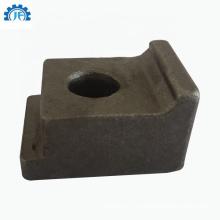 Fundición de inversión de fundición de vidrio de agua proceso de fundición de acero