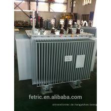 Kupfer-Wunde Kern 35 kv 10 kv Transformator