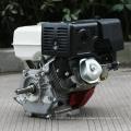 BISON China CE Zertifikat 13 PS ohv Typ Benzinmotor, 188f 420cc Benzinmotor zum Verkauf, 13hp Honda Benzinmotor
