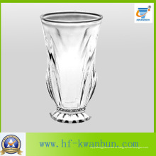 Высококачественный стеклянный стаканчик для питья стакана для напитков из стекла - Kb-Hn0282