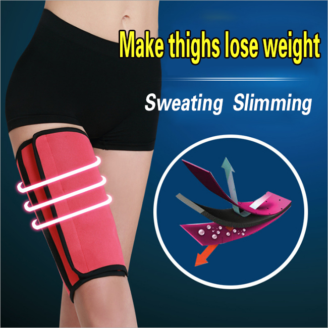 Slimming Thigh Shapewear