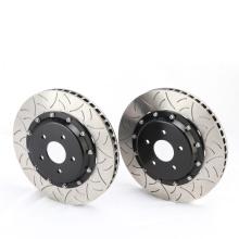 Buen disco de dragón de freno 355 * 32 mm para BMW / Benz / Audi