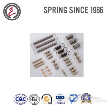 Малогабаритные пружины для электронных компонентов / Аксессуары