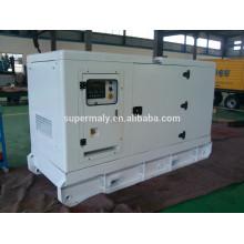 Groupe électrogène électrique 60HZ 1800RPM / MIN pour marché saudien