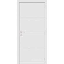 Internal White Flush Wood Door