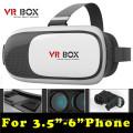 Высокое качество 3D VR очки, 3,5-6,0 дюйма Подходит
