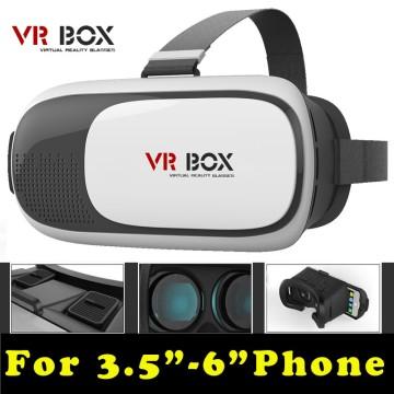 Polarisierte 3,5 - 6 Zoll Telefon Bildschirm HD Objektiv Vr Box 3D Gläser