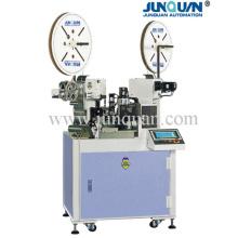 Máquina de crimpagem de terminais automática (duas extremidades) (JQ-2)