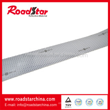 White color self-adhesive solas reflective tape