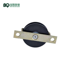 Nylon Rope Pulley for Construction Hoist