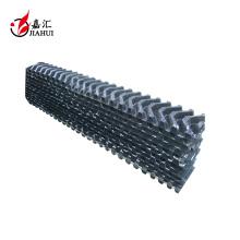 JIAHUI Relleno de malla de torre de enfriamiento de PVC de primera calidad