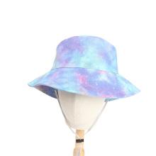 female summer big brim color rendering hip hop street sun women fisherman hat