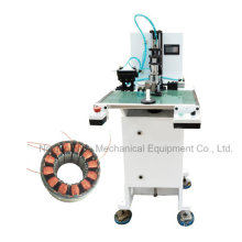 Automatic Multi-Pole Stator Coil Winding Machine Winder Equipment