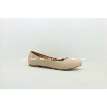 Senhora Casual Calçado Ballet Sapato Moda Feminina
