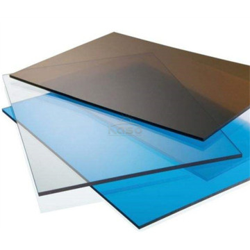 Precio Kerala Galvanized Rain Protection Roofing Sheet