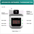 Thermometer Stirn Digital Infrarot Thermometer No Touch