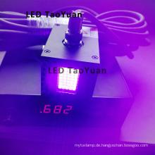 UV LED Aushärtungslampe 365-395nm 100W
