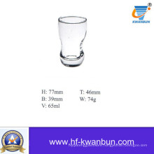 Machine Blow Glass High Quality Clear Glass Cup