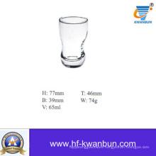 High Quality Machine Blow Glass Glassware Kb-Hn01026