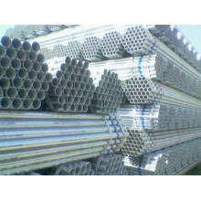 Tubo de acero DIN ASTM BS