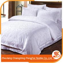 Tissu de tissu de chambre en microfibres confortable et de qualité supérieure