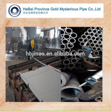 Preço competitivo aço sem costura estrutura aço
